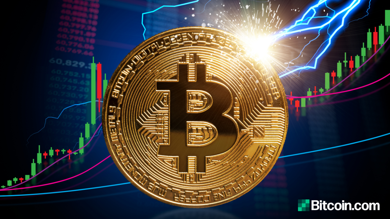 Asset Manager Sees Bitcoin Price Bottoming Out — Says Market Is Mispricing BTC