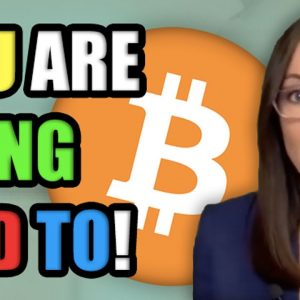 YOU ARE BEING LIED TO ABOUT CRYPTOCURRENCY IN 2021! DO NOT BE FOOLED BY MEDIA!! | BITCOIN & ETHEREUM