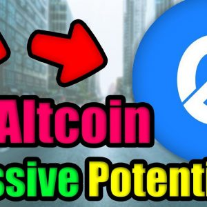 #1 Altcoin w/ MASSIVE POTENTIAL in 2021 | Origin Protocol (OGN): Top NFT & DeFi Cryptocurrency!