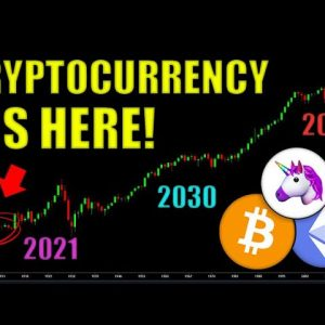 AMAZING OPPORTUNITY IN CRYPTO (LIFE CHANGING)! BITCOIN ETHEREUM & UNISWAP   GET RICH IN CRYPTO 2021