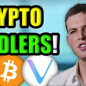 CRYPTO HODLERS...PAY ATTENTION TO THIS BITCOIN & ETHEREUM UPDATE!