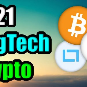 New 2021 Cryptocurrency to DISRUPT Financial Regulation Sector!! | Sekuritance RegTech Review