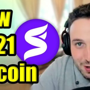 #1 New NFT Altcoin with MASSIVE POTENTIAL in 2021! Superfarm (SUPER) Cryptocurrency Explained!
