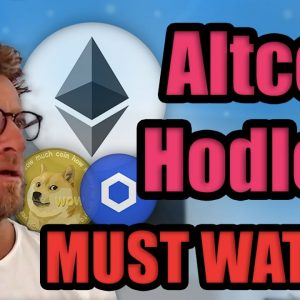 LEAKED! Rothschild Investment Corporation BUYING ETHEREUM | Altcoins GOING CRAZY!! Hurry! MUST WATCH