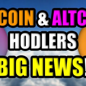 CONFIRMED: Crypto Whales Buying Bitcoin & THIS ALTCOIN in July 2021! | Biggest Opportunity in DeFi!
