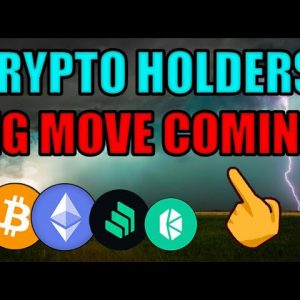 PREPARE FOR ETHEREUM'S INSANE NEXT MOVE! HUGE CRYPTOCURRENCY NEWS! DeFi & NFTs Just Getting Started!