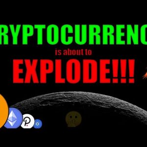 Most Do Not Realize How MASSIVE Bitcoin, Eth, & CRYPTOCURRENCY will get! (GREATEST 2021 PREDICTION)