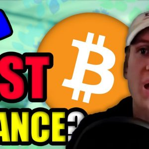 LAST CHANCE TO BUY BITCOIN BEFORE BIGGEST CRYPTOCURRENCY BULL RUN IN 2021?! | Will Clemente Explains