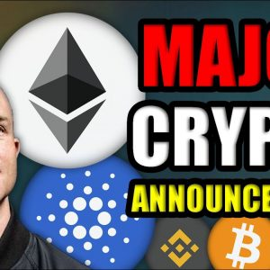 BREAKING: CRYPTO IN THE USA JUST CHANGED! COINBASE RELEASES CRYPTO BULLS AS BINANCE SHUTDOWN LOOMS!?