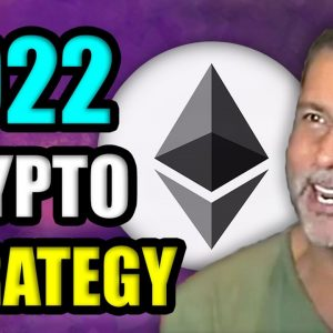 Best Cryptocurrency Investing Strategy into 2022 (Top Altcoins Revealed) | Raoul Pal Interview