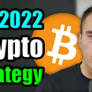 Top Crypto Investing Strategy into 2022 | Anthony Pompliano talks Bitcoin vs Ethereum vs Altcoins