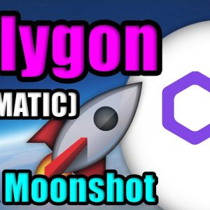 Why Polygon (MATIC) Will 100x into 2030 [Greatest Crypto Price Prediction]